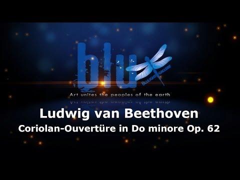Ludwig van Beethoven Coriolan-Ouvertüre in Do minore Op. 62 (1)