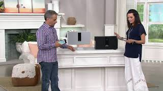 Bose SoundTouch 30 Series III Wireless Music System on QVC