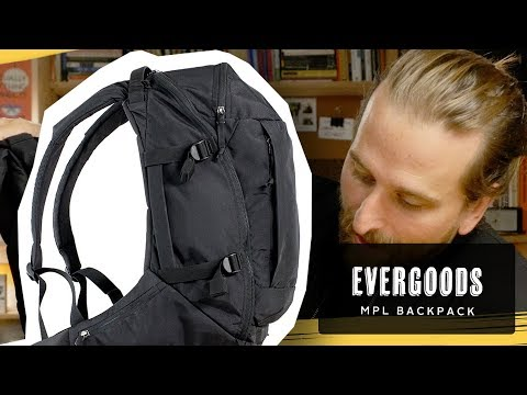 Evergoods Mountain Panel Loader