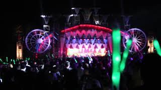 BMMF2017 Paradox@Ferris Wheel Strge