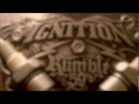 Rumble59 Wild Wrench - Special Edition