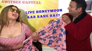 Rakhi Sawant Weds Deepak Kalal Wedding in Los Angeles| Celebrity Marriage Of The Year Roasted