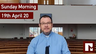 19th April 2020 – AM