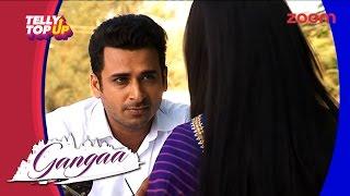 Sagar Tells Gangaa About Palash's Truth | #TellyTopUp