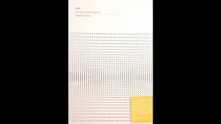 Grains - Alva Noto + Ryuichi Sakamoto with Ensemble Modern (Utp_)