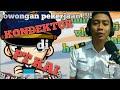 Lowongan KONDEKTUR Kereta Api Indonesia
