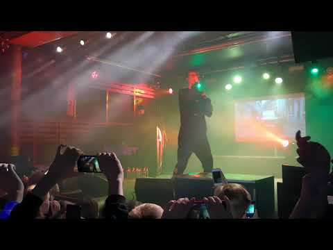 OBLADAET & MARKUL- ПОСЛЕДНИЙ БИЛЕТ. YALTA CLUB. KALININGRAD. 14.04.2019