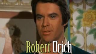 Robert Urich [Tribute TV Theme]