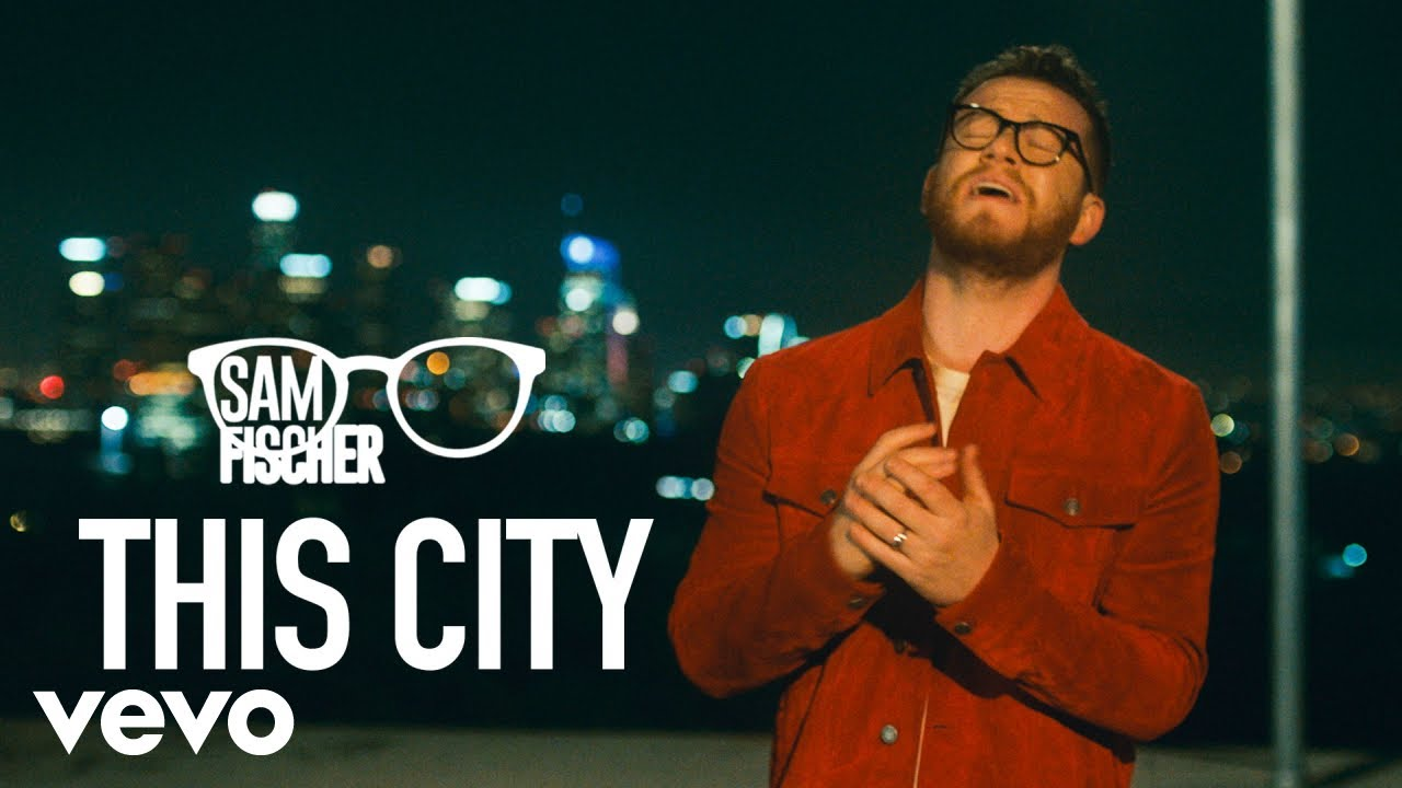 This City Lyrics