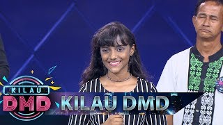 Suaranya Seperti Penyanyi Bollywood, Inilah Sandhya Si Hitam Manis - Kilau DMD (1/5)