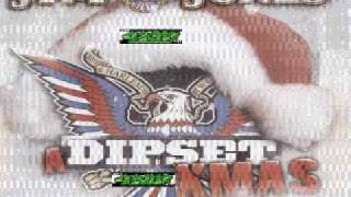 Dipset X-Mas Time - Jim Jones