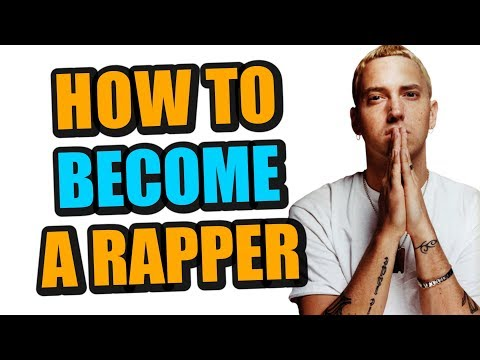 How To Become A Rapper That Gets Better EVERYDAY mp3