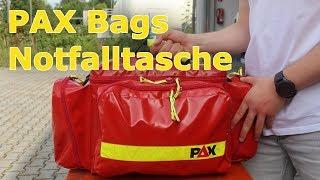 Notfalltasche für Jedermann? | PAX Oldenburg