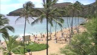 preview picture of video 'Windward Coast Oahu'