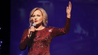 Бог сражается за нас! Юлия Салтаненко