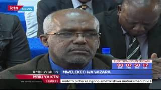 Mbiu ya KTN: Mkesha ukiandaliwa Nairobi