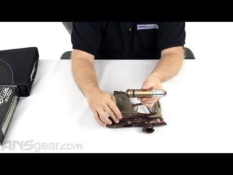 Dye DM13 Paintball Gun – Review