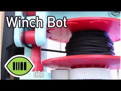 Winch Bot – scanlime:026