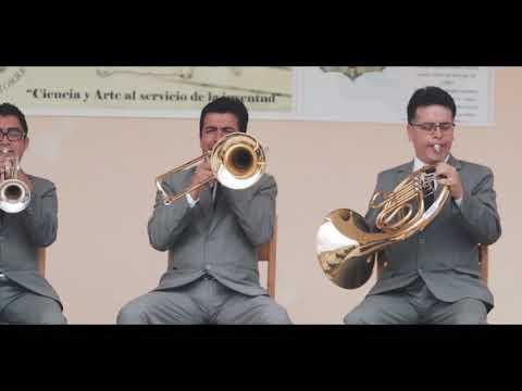 HIMNO A LA BANDERA (Área de música UELUT)