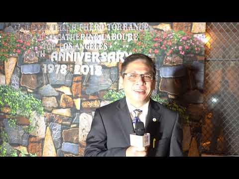 Cộng Đoàn Thánh Phê-rô Torrance – Mừng kỷ niệm 40 năm thành lập cộng đoàn