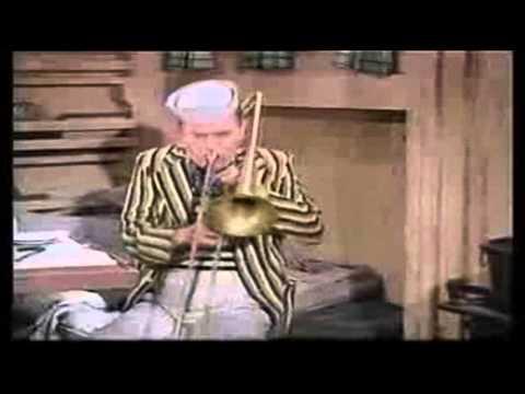 HORNOMANIA [Laurel and Hardy]