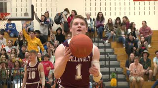 Shayne Bigelow is 'the motor' of Killingly boys' basketball