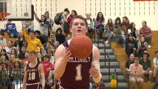Shayne Bigelow is 'the motor' of Killingly boys' basketball