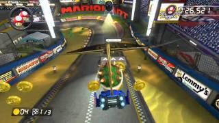MK8 WR - Mario Kart Stadium 1:34.899 by Near