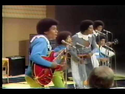 I Want You Back (1969) (Song) by The Jackson 5