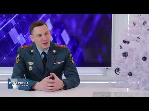 Интервью / Владимир Якунин