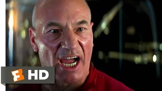 The Line Must Be Drawn Here   Star Trek: First Contact (69) Movie CLIP (1996) HD