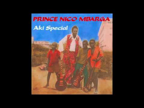 Prince Nico Mbarga | Album: Aki Special [compilation] | Highlife | Nigeria | 1987 online metal music video by PRINCE NICO MBARGA