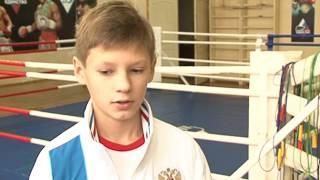 Курские боксеры триумфально выступили на первенстве Европы среди юношей
