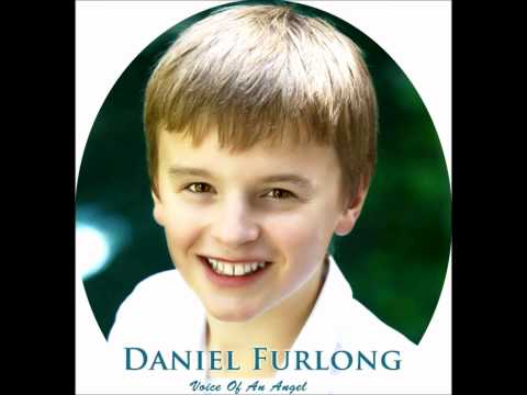 Daniel Furlong (boy soprano) sings You Raise Me Up.wmv
