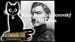 Karel Havlíček Borovský - Král Lávra (Mluvené slovo CZ)