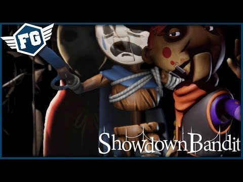 HOROR OD TVŮRCŮ BENDYHO - Showdown Bandit