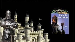 Magic Tree House - Read Aloud - Fact Tracker & Research Guide - Companion to Knights at Dawn