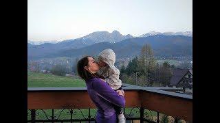 16.04.2018 Podróż do Zakopanego   Częstochowa   Apartament w górach