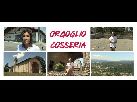 #ORGOGLIOLIGURIA: COSSERIA SOPRA LE RIGHE