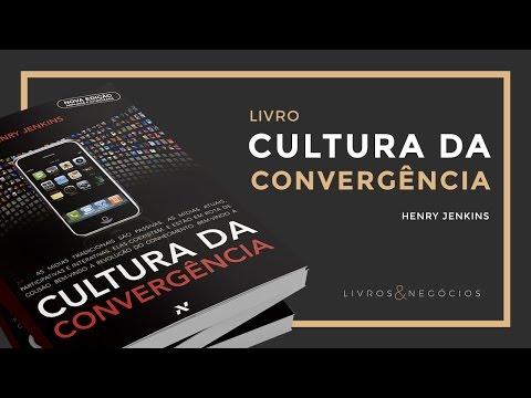 Livros & Nego?cios   Livro Cultura da Converge?ncia - Henry Jenkins #51