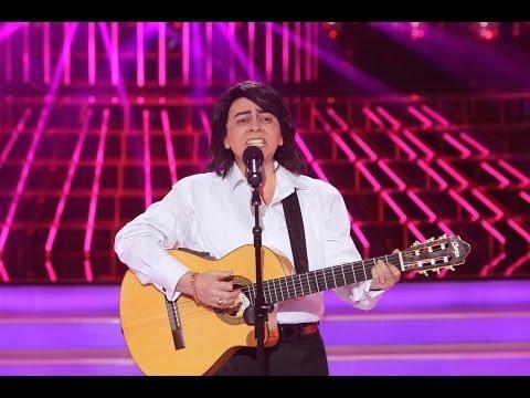 Tu cara me suena - María del Monte imita a Manzanita