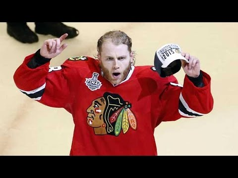 The 10 Most Hated NHL Hockey Players