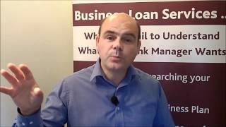 What Do I Need to Apply For a Business Loan?