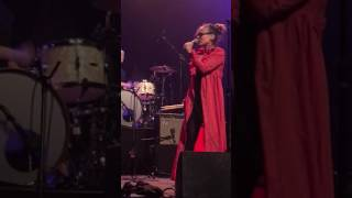 "Fiona Apple ""Sleep to Dream"" live at We Stand with Standing Rock Benefit 12/18/16"