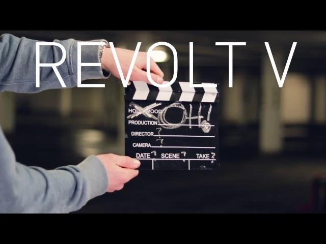 Revolt – Oh!