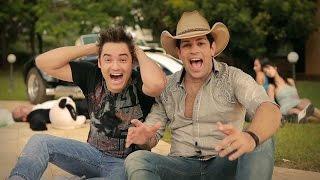 Fernando & Sorocaba - Bobeia pra ver ( Video Oficial HD ) LaFonte 2015