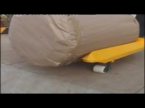 Pallet Truck - Roll