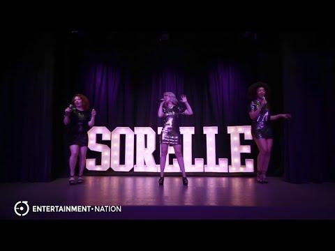 Tre Sorelle - Promo