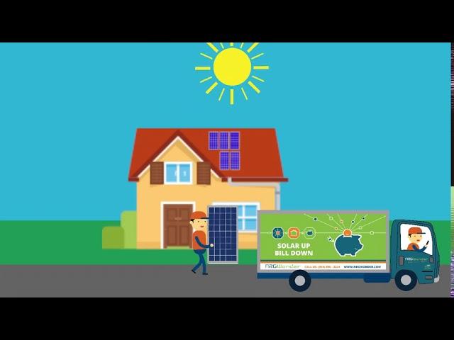 A short story on Solar