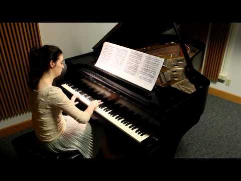 Liebestraum by Liszt